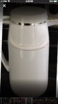 Carafe Hot Or Cold Moving Reduced  Toronto, M4A 1T7