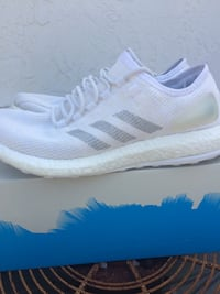 Adidas Pure Boost Size 12