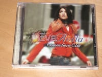 Eva Avila - Somewhere Else CD Calgary