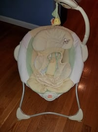Baby bouncer  Annandale, 22003