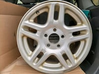 Rims 5 Bolt Pattern (17 inch) View our other items Mississauga