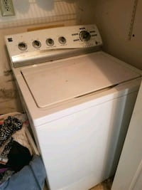 High Efficiency washer(Must pick up)