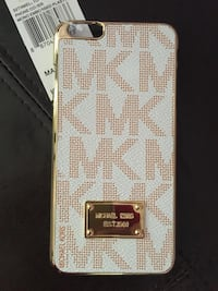Brand new Michael kors case for iPhone 6s Plus with tags London, NW6