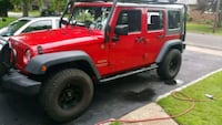Hardtop for sale for 2010 Jeep Wrangler  New Milford, 07646