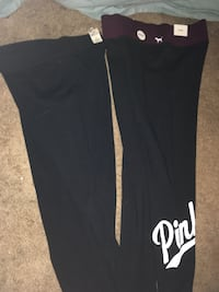 black and white Adidas track pants Fort Myers, 33916