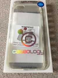 Caseology iPhone 6 phone case Reading, 19606