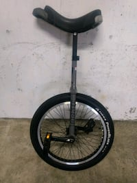 Torker Unicycle Vancouver, V5R 6E5