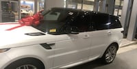 2015 Land Rover Range Rover Sport Autobiography factory