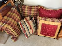 New pillows eight dollars each or best offer Calgary, T3M