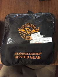 Milwaukee leather products performance heated sweater motorcycle Hamilton, L8M 2B5