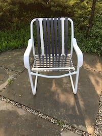 Patio  chairs for sale Caledon, L7C 0L6