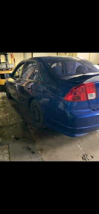 2005 Honda Civic Mississauga