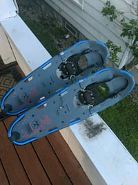 Mens large snowshoes Syracuse, 13204