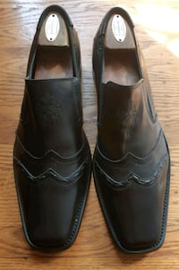 Mark Nason Men Size 10 Vancouver, V6E 1N1