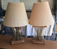 Two lamps Brentwood, 94513
