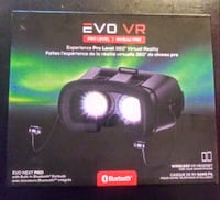 EVO virtual reality 360 Wireless Headset Gaithersburg, 20886