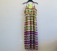 Faded Glory Maxi Dress Ashburn, 20148