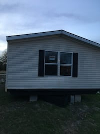 Mobile home For sale 3BR 2BA CASH only must be moved Walker, 70726