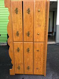6 Drawer Dresser Rockville