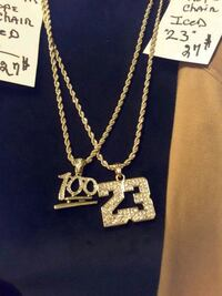 Two or One Necklace PRICE CUT Ladson, 29456