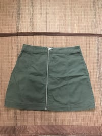 Women's short skirt Hong Kong