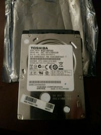 black and gray Seagate hard disk drive Erie, 16501