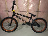 2011 WeThePeople BMX Trust series bike Ajax, L1T 0M4
