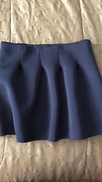 Navy blue skirt size 13/14 youth  Vaughan, L4L