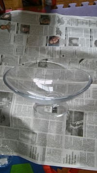 Mikasa Lead Crystal Bowl  Chevy Chase, 20815