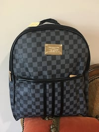 damier graphite Louis Vuitton backpack Sterling Heights, 48310
