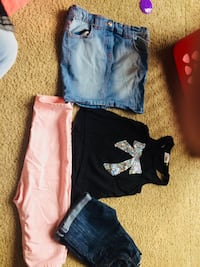 women's assorted clothes Greenfield, 53220