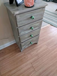 Rustic Drawers Raleigh, 27603