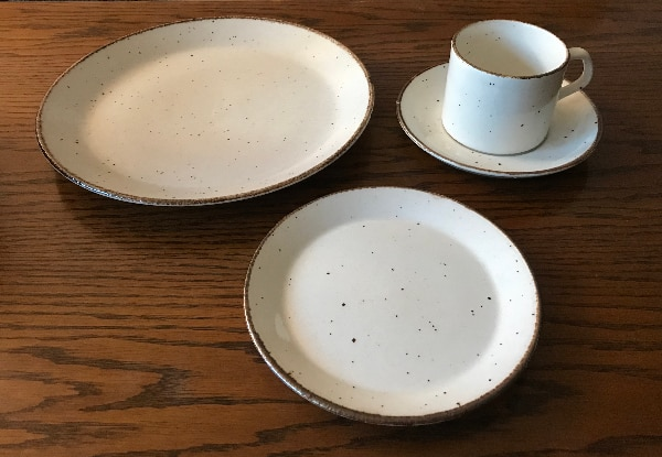 NEW Dinnerware Set by J&G Meakin (24 pieces in total)