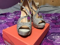 Le Blossom Collection Size 7 1/2 Miami, 33142