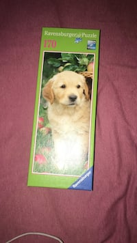 A puppy print puzzle  Waldorf, 20603