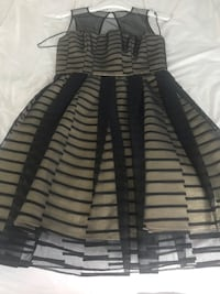 MARCIANO - no sleeves cocktail dress Toronto, M5S 3M4