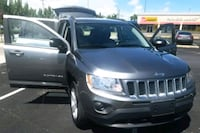 Jeep - Compass 4×4- 2012 Hollywood, 33023
