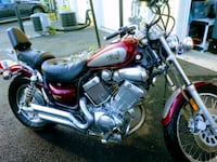 CLEAN 1994 Yamaha 535 Chantilly, 20152