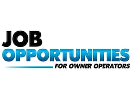 Truck drivers and owners operators wanted