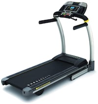 Live strong treadmill 2014