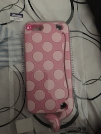 iPhone 5 and 6 cases they are my sisters I'm just selling them for her they are all new.  Glasgow, 42141