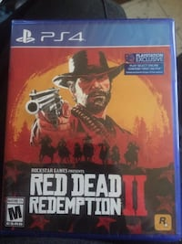 Read dead redemption 2 ps4 Shelbyville, 37160