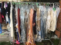 Curtain, Drapes, Sheers- Over 50 Available All Shapes and Sizes  Burnaby