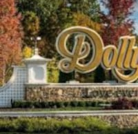 dollywood tickets Pigeon Forge