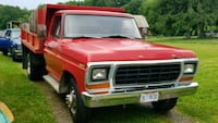Ford - F-350 - 1976 Wooster, 44691