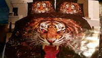 Brand New Gorgeous bedding Set for Sale! Red Deer, T4P 3Y9