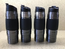 Bubba Travel Mugs