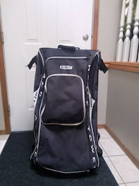Grit hockey bag with wheels Calgary, T2X 3J2