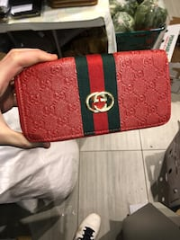 New Gucci Woman wallet Ottawa, K1V 7R1