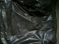 Brown leather jacket Alexandria, 22309